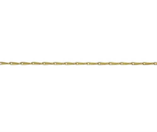 Hayseed Chain Yellow Gold HS1 16