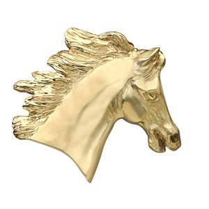 Limited Edition Equus Brooch