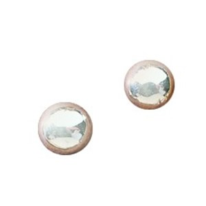 Polo Ball Stud Earrings