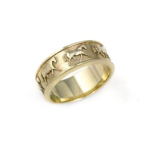 Trotting Cobs Ring