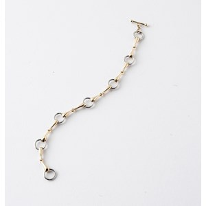 Jessica Bracelet - Small Links